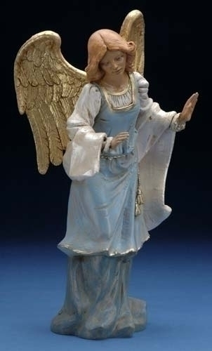18-inch Standing Angel Fig