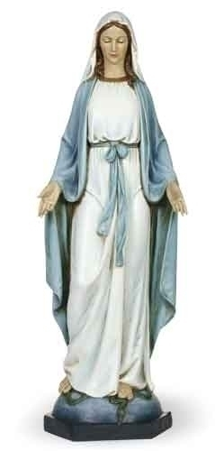 40-inch Lady Of Grace Figure