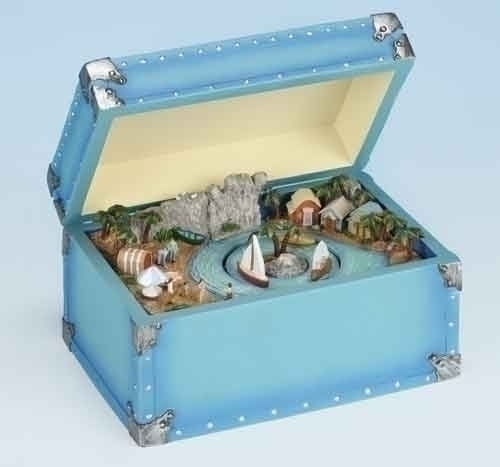 3.5-inch Vacation Trunk Musical