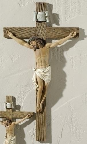 20.5 Crucifix Figure