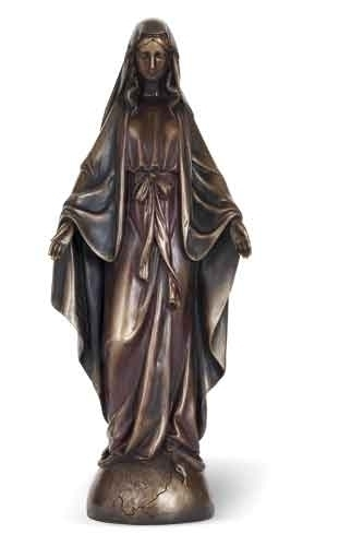 14-inch Our Lady Of Grace Fig