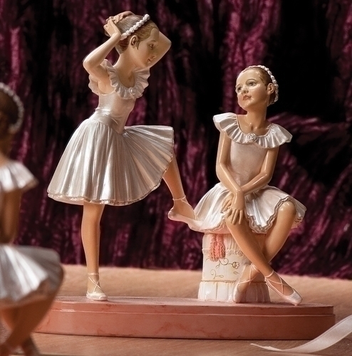 8.75H Ballet Duet