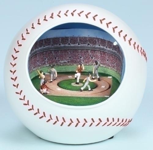 5.5-inch H Baseball Amusements #1