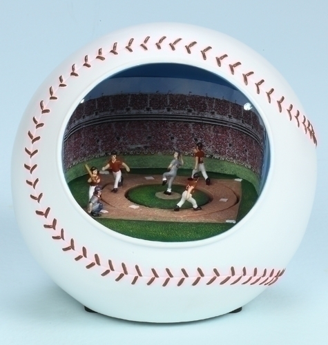 5.5-inch H Baseball Amusement #2