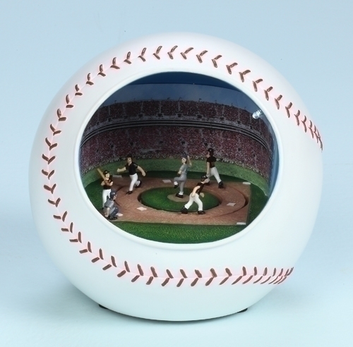 5.5-inch H Baseball Amusement #3