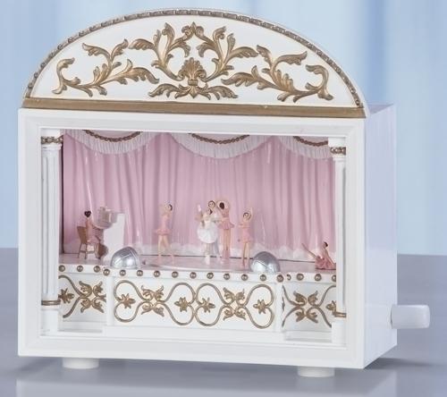 6.25-inch Ballet Musical Theatre