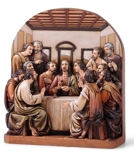8-inch The Last Supper Figure