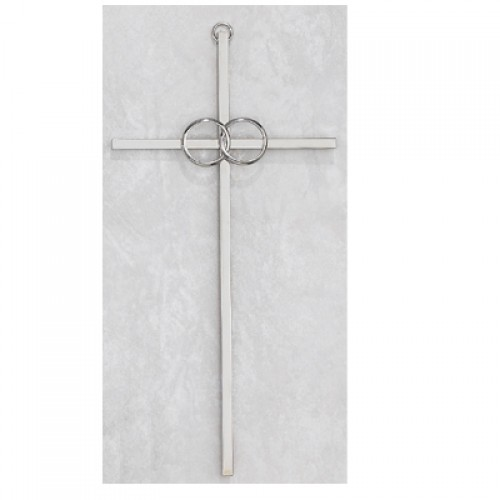6 Cana Cross Silver""