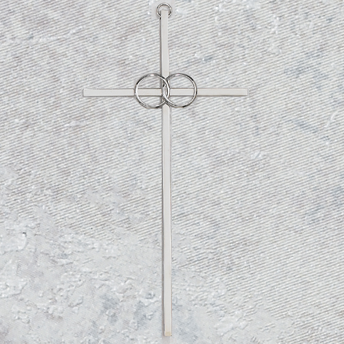 10 Cana Cross Silver