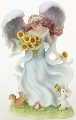 8-inch Wendy--Grateful Heart