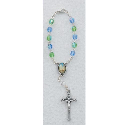 O.L. Fatima Auto Rosary