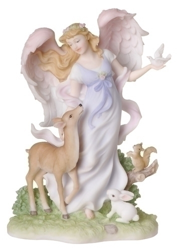 8.25-inch Fiona -- Joyful Moments