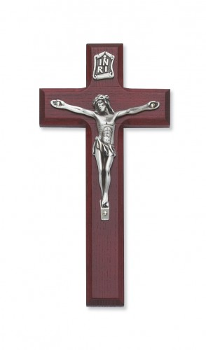 "7"" Cherry Crucifix"