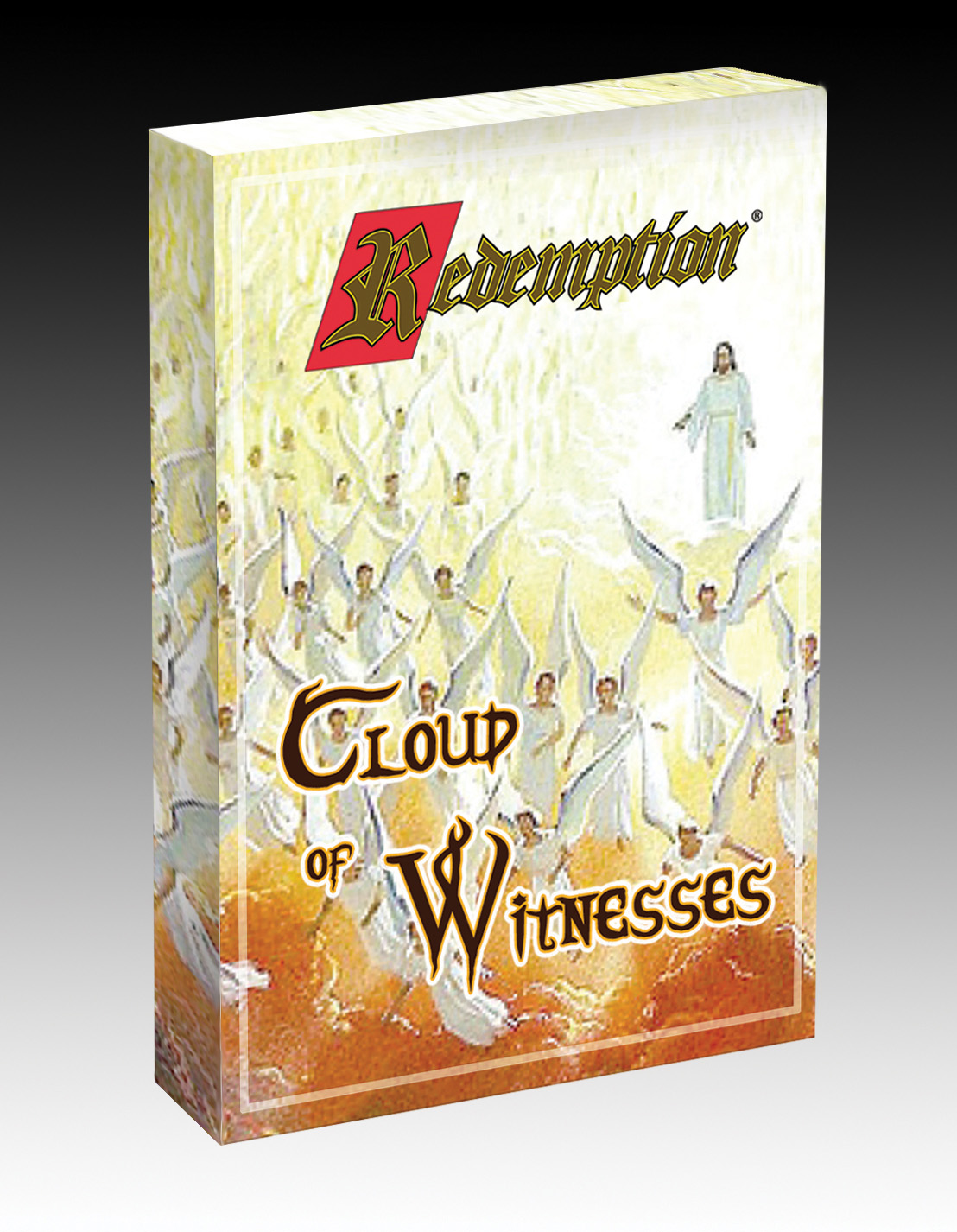 Cloud of Witnesses Card Pack