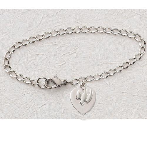 "6 1/2"" Holy Spirit Bracelet"""