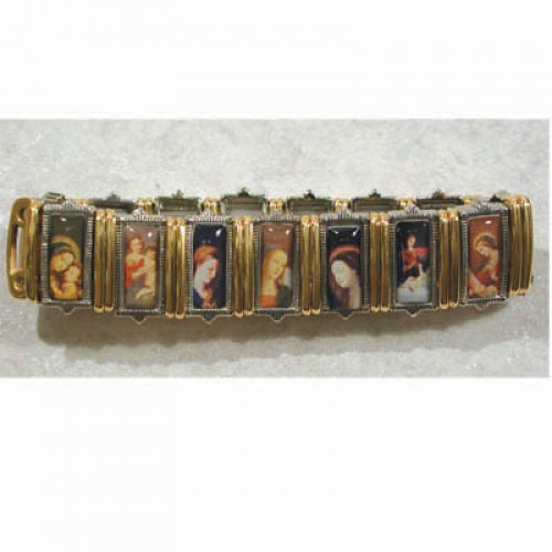 Large Marian Stretch Bracelet