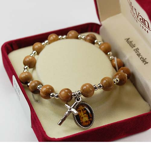 Shroud Of Turin Bracelet