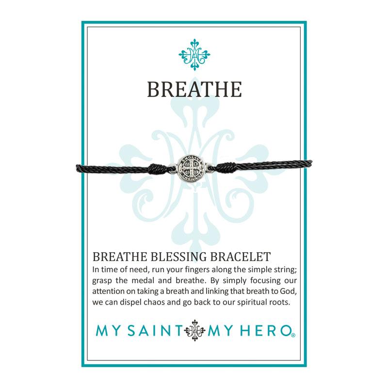 Blessing Bracelets Breathe