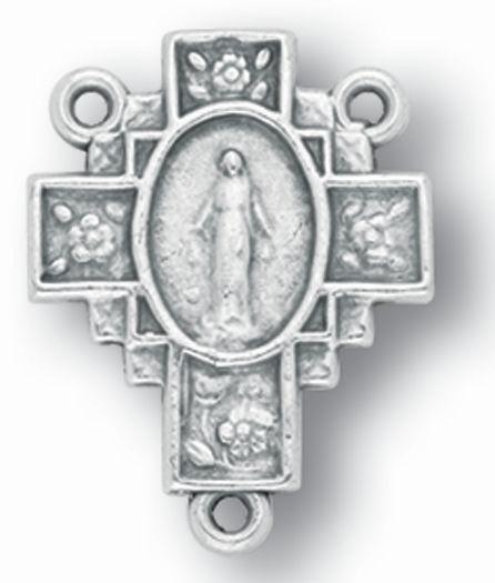 10-Pack - Centerpiece Miraculous Cross
