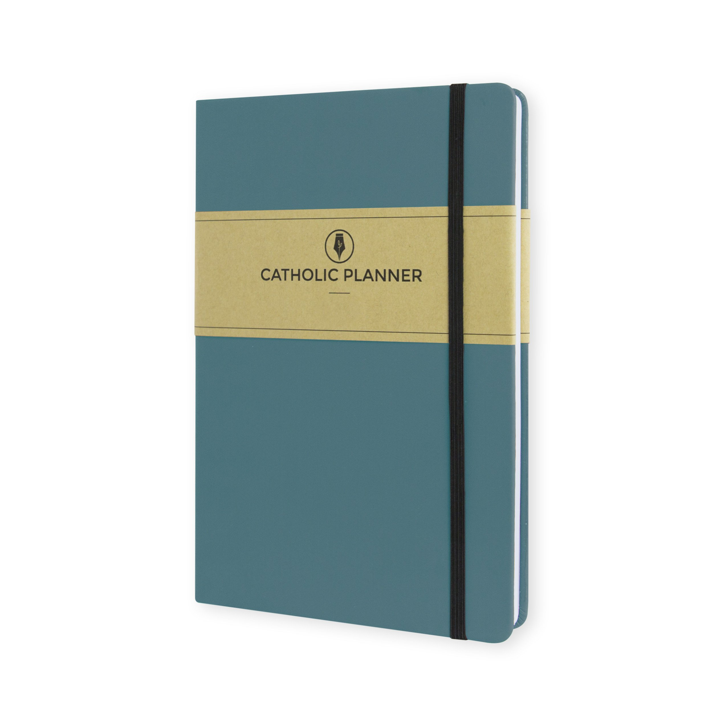 2018 Catholic Planner Compact
