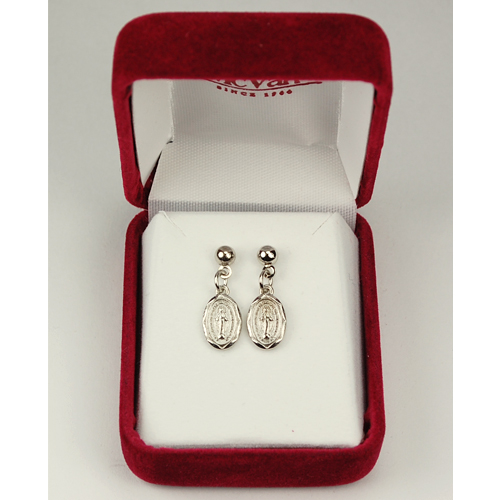 Rf Miraculous Earrings