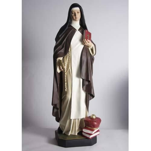 Teresa of Avila Statue