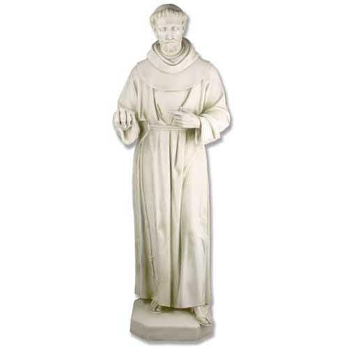 Saint Francis-Life Size 74