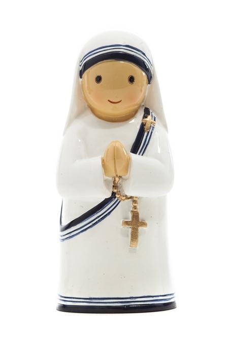 Mother Teresa of Calcutta Statue