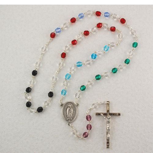 6MM Pro Life Rosary