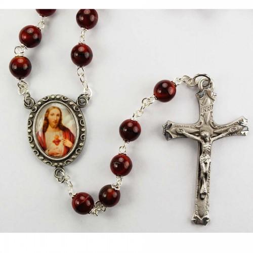 Sacred Heart Rosary