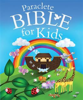 The Paraclete Bible for Kids