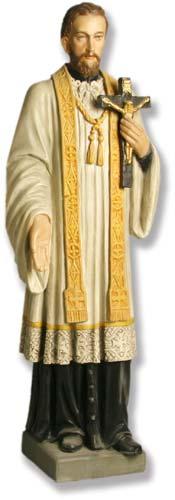 Saint Francis Xavier 26.5