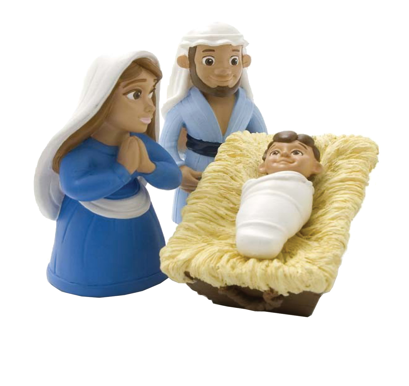 Tales of Glory: Birth of Baby Jesus
