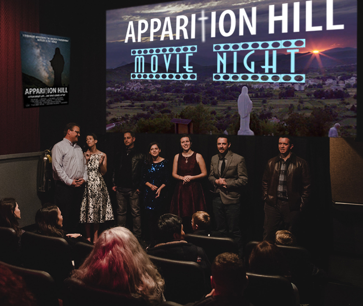 Apparition Hill Movie
