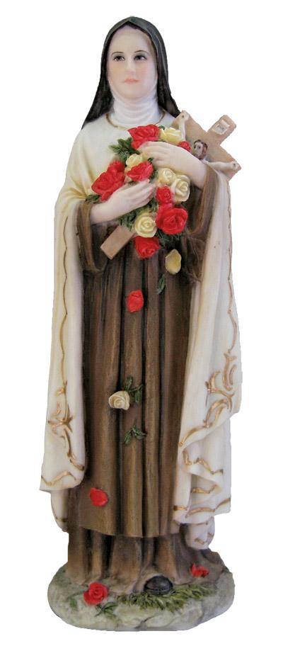 "St. Theresa 8"""