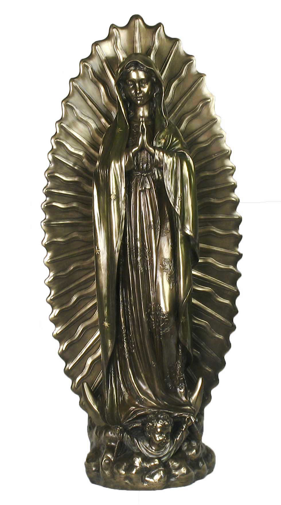 Our Lady Of Guadalupe 27""