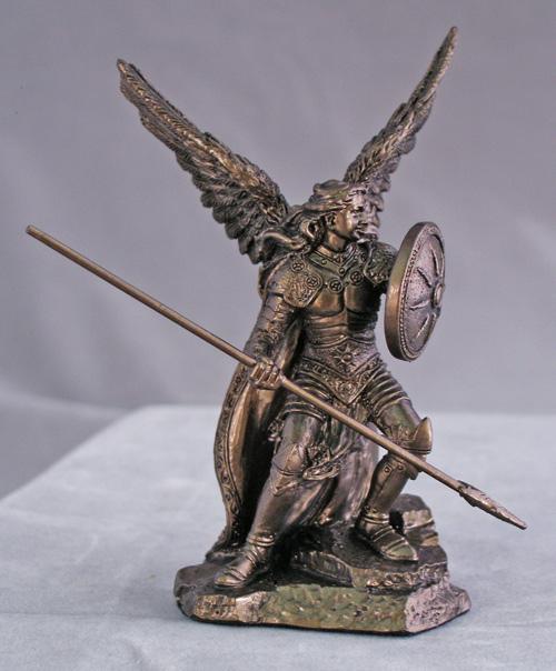 "Archangel Raphael 4"""