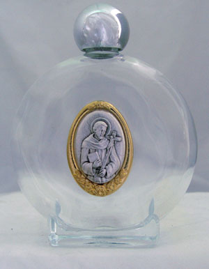 St.Francis Water Bottle