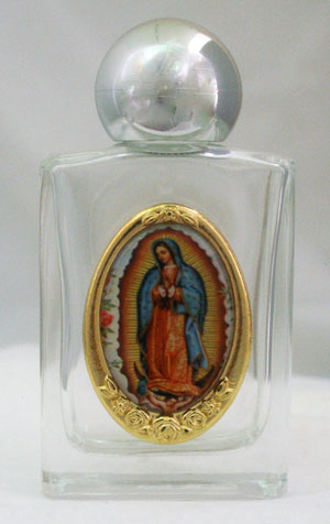 Guadalupe Water Bottle