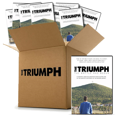 The Triumph in Bulk