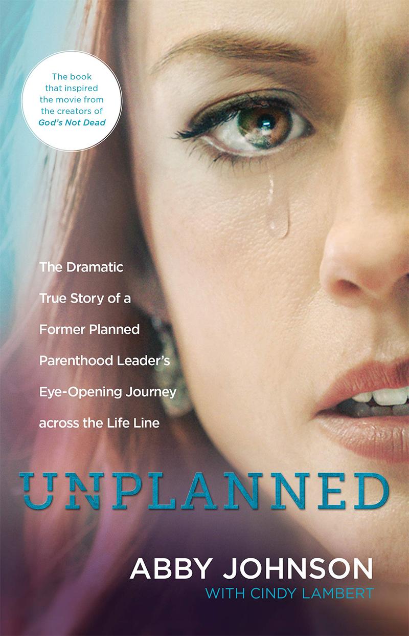 Unplanned Book
