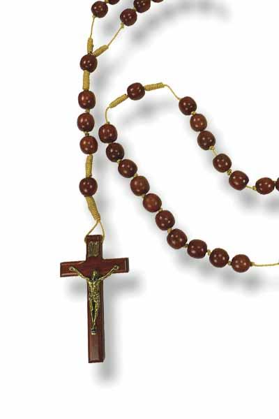 Wall Rosary