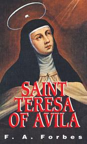Teresa of Avila book