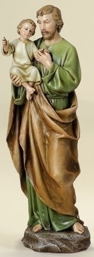 Catholic saint statues for sale - Free shipping