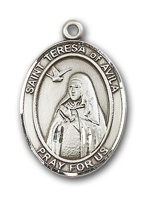 St. Teresa of Avila Medals