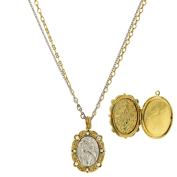 Catholic Shop sells Jewelry and Religious Lockets with Free Shipping