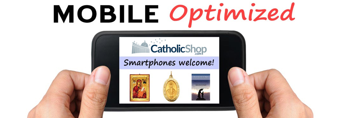 Mobile Catholic Shopping